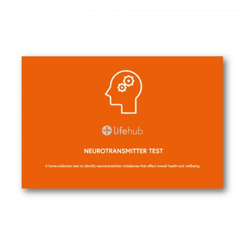 Neurotransmitter Test
