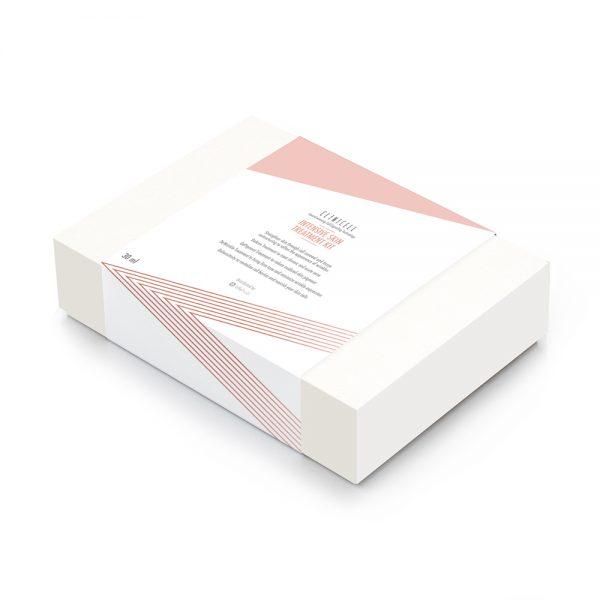 Intensive Skin Treatment Kits