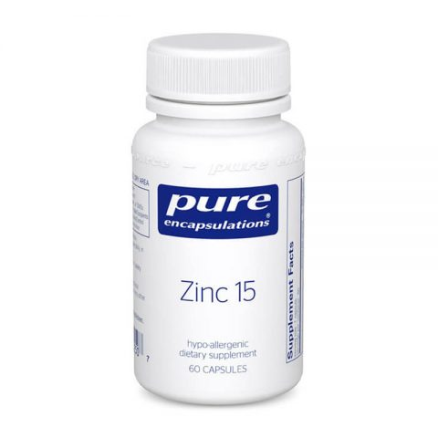 Zinc 15 60s