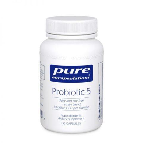 Probiotic 5