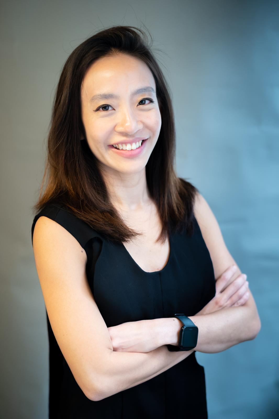 Dr Deborah Wong
