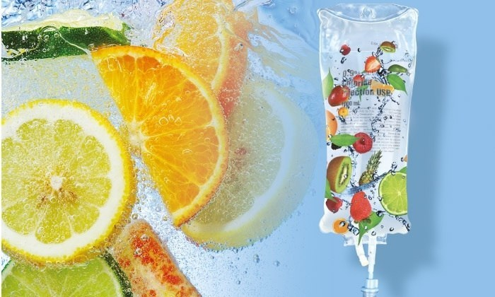IV Therapy vs Oral Supplementation