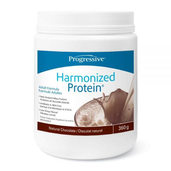 Harmonized Protein