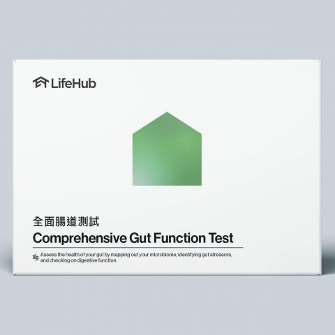 Gut Function Test